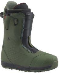 Burton ION SNOWBOARD BOOTS Softboots Herren grün