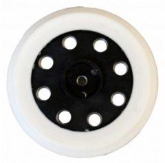 Bosch Schleifscheibe weich, 125 mm für Exzenterschleifer 2608601118