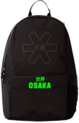 Zwarte Osaka Pro Tour Compact Backpack