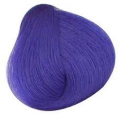 Paarse Crazy Color Hot Purple 100ml - Haarverf
