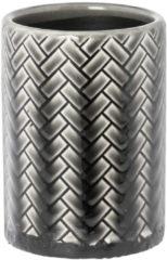 Riverdale NL Bloempot Rusty grijs 12cm