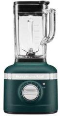 KitchenAid K400 Artisan 1,4 l Blender voor op aanrecht 1200 W Groen