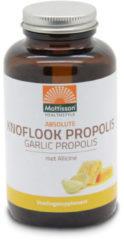 Mattisson Healthstyle Knoflook Propolis Allicine Capsules