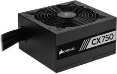 Corsair CX750 PC netvoeding 750 W ATX 80 Plus Bronze