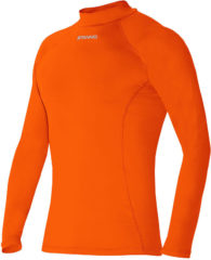 Stanno Functional Sports Thermo Sportshirt performance - Maat 164 - Unisex - oranje