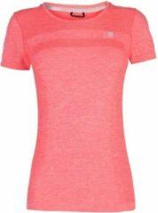Karrimor - X-Lite Rapid Hardloop T-shirt - Dames - Coral - XL