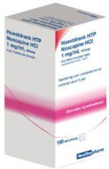 Healthypharm Hoestdrank htp noscapine hcl 1 mg/ml