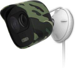 Imou Silicon cover for LOOC Smart home accessoire Bruin