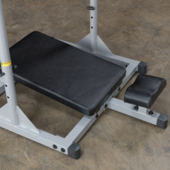 Body-Solid PVLP156X Vertical Leg Press