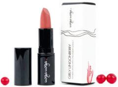 Uoga Uoga Lipstick girly lingonberry bio 4 Gram