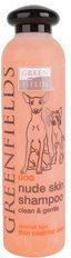 Groene Greenfields Dog Nude Skin Shampoo - 250 ml