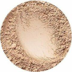 Goudkleurige Annabelle Minerals Gouden Licht ondoorzichtige minerale basis 4g