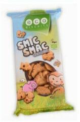 Ecobiscuit Smic Smac Choco Bio 150 gr