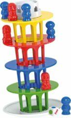 Jollity Works JollyPlay - Toren Spel - Pisa - Reiseditie