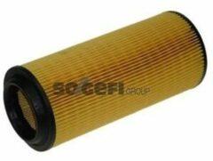 PURFLUX-filter op A1059