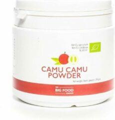 The Big Food Company BIGFOOD Big Food Camu Camu poeder RAW - 250 gram