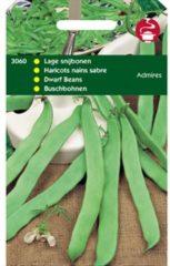Hortitops Stamsnijbonen Phaseolus vulgaris Admires - Snijbonen - 100gram