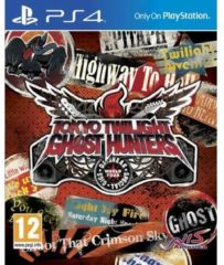 NIS America Tokyo Twilight Ghost Hunter: Daybreak Special Gigs PS4 (80946)