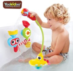 Rode Yookidoo - Badspeelgoed - Submarine Spray Station - One Size