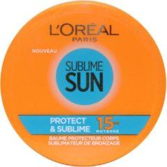 L'Oréal Paris Sublime Sun Protect Balm SPF 15