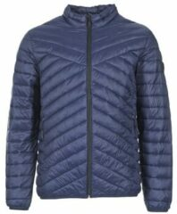 Blauwe Jack & Jones Donsjassen Jack Jones CALL CORE