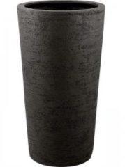 Luca Lifestyle Struttura Vase M 57x110 cm bloempot donkerbruin
