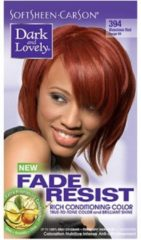 Rode SoftSheen-Carson Dark and Lovely Hair Color