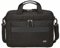 Zwarte Case Logic Notion 14'' Laptop Bag black backpack
