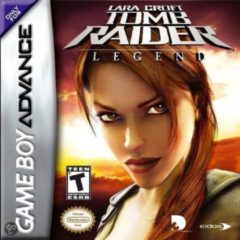 Eidos Interactive Tomb Raider - Legend
