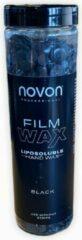 Zwarte Novon Harskorrels - Ontharings Hars - Ontharings Wax - Wax Bonen - Voor Wax Apparaat - 400 gram - Black