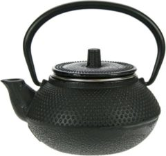 Cosy and Trendy Cosy & Trendy - Kobe Black Theepot 1pers M. Filter Tsp68