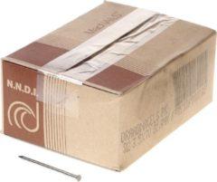Van der Loo Macnail draadnagel PK blank 3,5 x 70 mm 5 kg