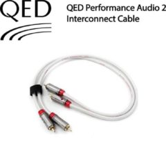 Paarse QED PERFORMANCE DIGITAL AUDIO 3m - Digitaal coaxiaal kabel