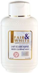 Fair and White Fair & White Body Clearning - 500 ml - Bodymilk