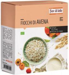 BAULE VOLANTE & FIOR DI LOTO Fior Di Loto Zero% Glutine Fiocchi Avena Senza Glutine 300g