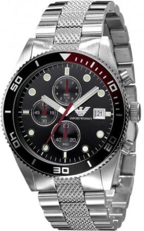 Afbeelding van Emporio Armani Armani AR5855 Heren Horloge