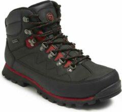Gevavi Hoge Hiking Schoen Brig GH05 - zwart - 46