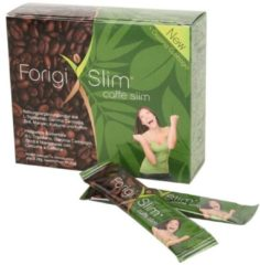 Forigi Slim Abnehm Kaffee 14 Sticks