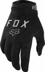 Grijze Foxracing Fox Ranger glove black MTB / BMX handschoenen - Maat:XL
