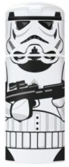 Witte Disney Star Wars Storm trooper beker