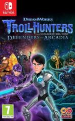 Bandai Namco Trollhunters: Defenders of Arcadia (Nintendo Switch)