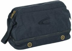 Donkerblauwe Camel Active Journey Toilet Bag B00-401 Dark Blue