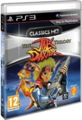 Scee Sony The Jak and Daxter Trilogy video-game PlayStation 3 Basis