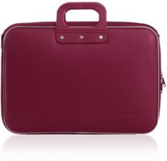 "Bombata Classic Business 15 inch Laptoptas - 15,6"" / Paars"