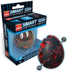 Smart Egg Lava - labyrint puzzel - Goliath
