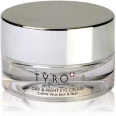 TYRO Comsmetics Tyro Day & Night Eye Cream 15ml