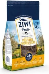 ZIWIPeak Ziwi Peak Hondenvoeding Air-Dried Chicken 2.5 kg.