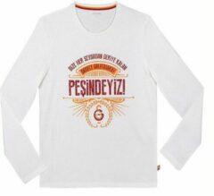 GSSTORE Galatasaray Shirt Wit Heren XS