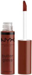 NYX Professional Makeup Lipgloss/Lipcream Nr. 33 - Raspberry Pavlova Lipgloss 14.0 g