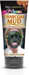 MONTAGNE 7th HEAVEN FACE MASK CHARCOAL MUD